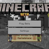 Minecraft PE 1.16.210.57