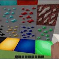 Defscape Texture Pack for Minecraft PE