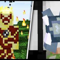 Ben Ten Mod for Minecraft PE