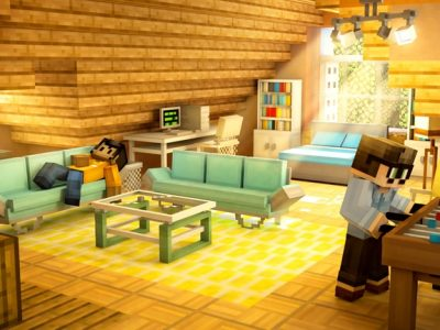 Download Kitchen Mod For Minecraft Pe Beautify Your House