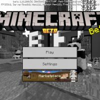 Minecraft PE 1.16.200.56