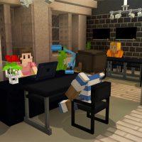 Dan's Furniture Mod for Minecraft PE