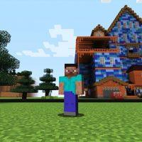 Hello Neighbor Map for Minecraft PE