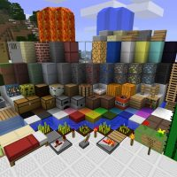 PVP Texture Pack for Minecraft PE