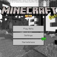 Minecraft PE 1.16.210.56