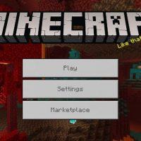Minecraft PE 1.16.210