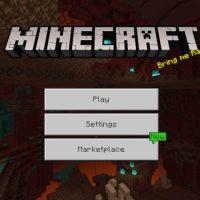 Minecraft PE 1.16.1