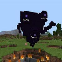 Creatures mod for Minecraft PE