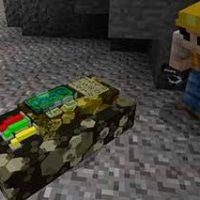 C4 Mod for Minecraft PE
