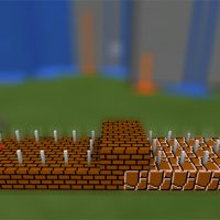 Mario Mod for Minecraft PE