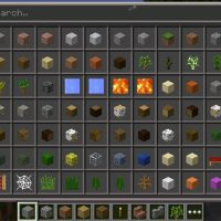 ToolBox Mod for Minecraft PE
