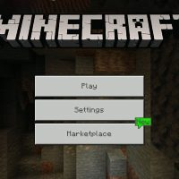 Minecraft PE 1.17.0