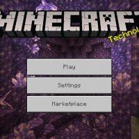 Minecraft PE 1.17.30