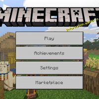 Minecraft PE 1.12.0